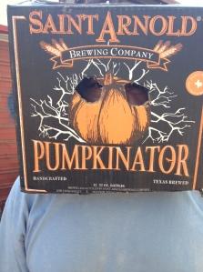 oscar pumpkin